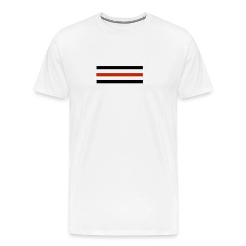TigerDk - Männer Premium T-Shirt