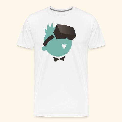 Freddy - Das Virtual Reality Männchen von VR Nerds - Männer Premium T-Shirt