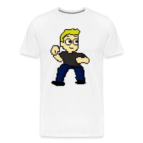 Ededret - Männer Premium T-Shirt