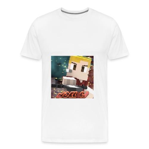 Noel W - Männer Premium T-Shirt