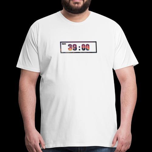 39Hours Digital - Men's Premium T-Shirt