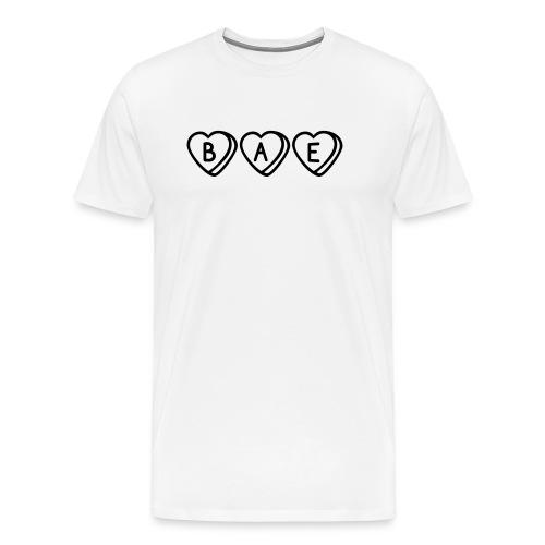 BAE - UNISEX - Männer Premium T-Shirt