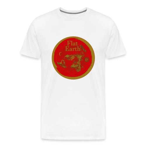 Chinesesience - Männer Premium T-Shirt