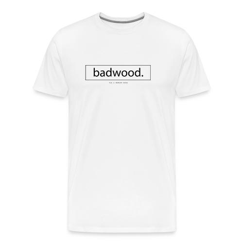 Badwood TCC Spring Collection - Men's Premium T-Shirt