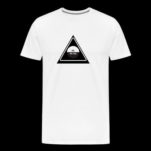 BKMusik - Männer Premium T-Shirt