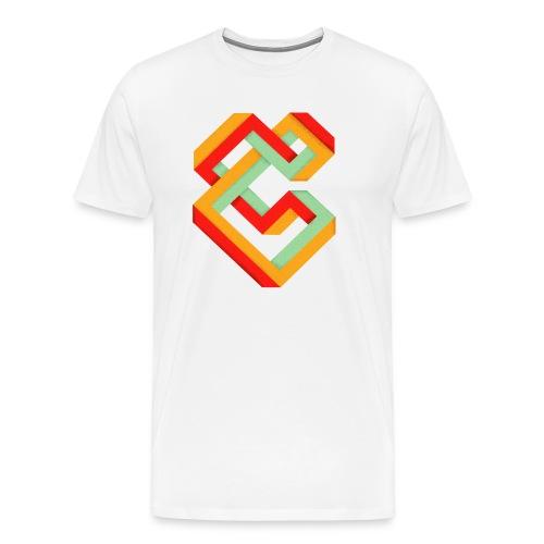 Impossible - T-shirt Premium Homme