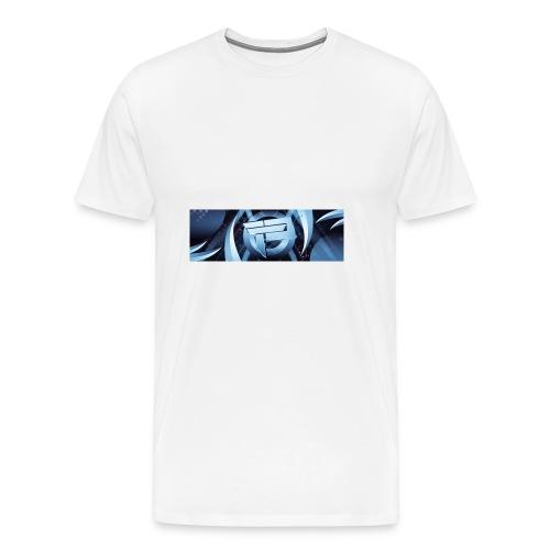 Fallen Nelixz - Männer Premium T-Shirt