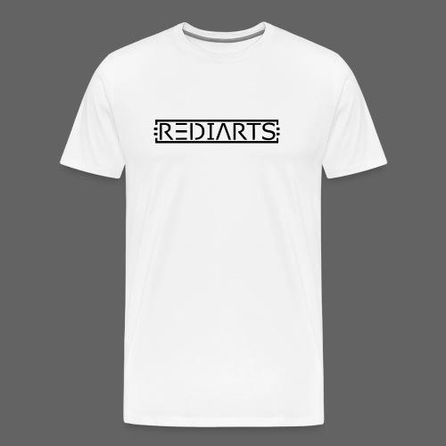 REDIARTS BASIC - Männer Premium T-Shirt