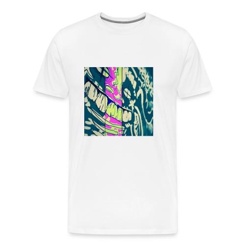 codein demon - Maglietta Premium da uomo