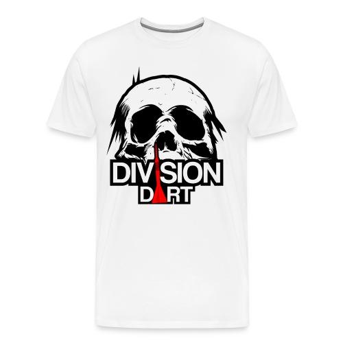 Division Dart - Männer Premium T-Shirt