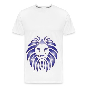 Lion Hunter - Men's Premium T-Shirt
