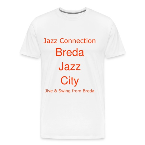 Breda-1 - Men's Premium T-Shirt