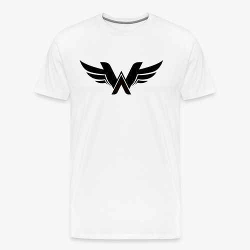 T-Shirt Logo Wellium - T-shirt Premium Homme