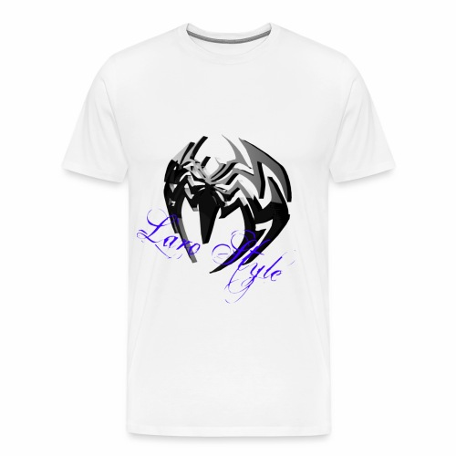 Laro Style cool - Männer Premium T-Shirt