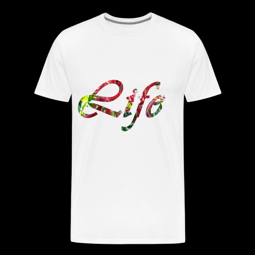 Summer Freedom Party Friends Party Life Trends - Männer Premium T-Shirt
