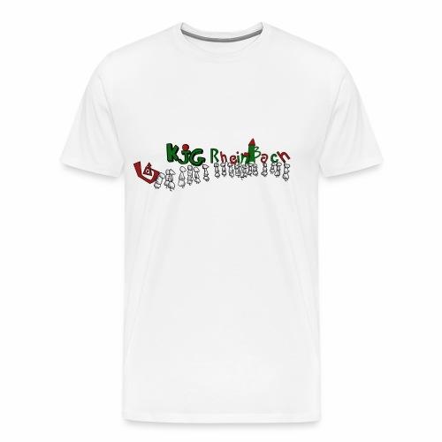 Ameisen - Männer Premium T-Shirt