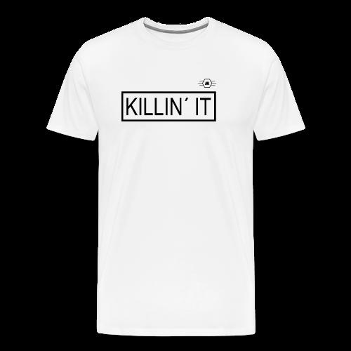 Killin It - Männer Premium T-Shirt