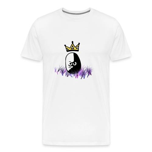 Le roi patate - T-shirt Premium Homme