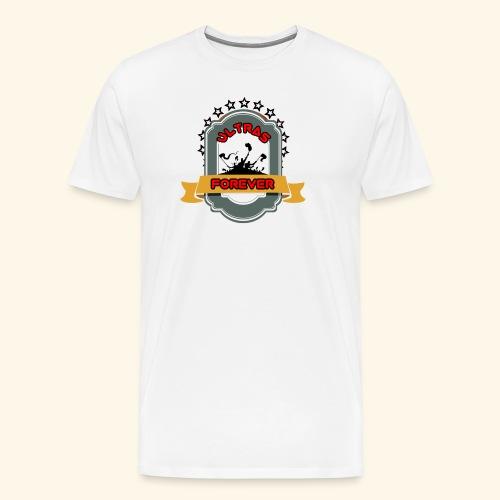Logopit 1528488757728 - Männer Premium T-Shirt