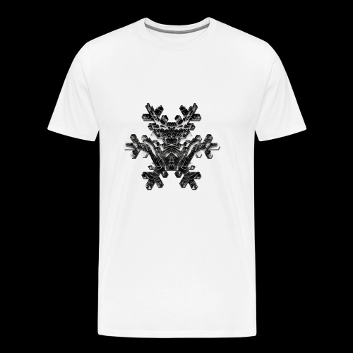Sniezka - Koszulka męska Premium