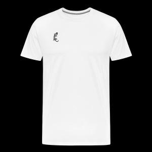 JECKO - Maglietta Premium da uomo