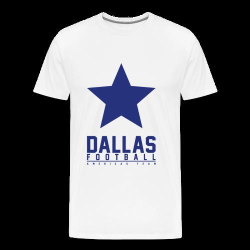 Americas Team - Männer Premium T-Shirt