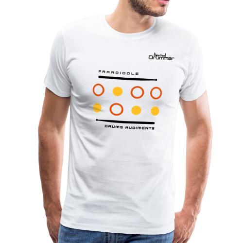 Paradidlle - T-shirt Premium Homme