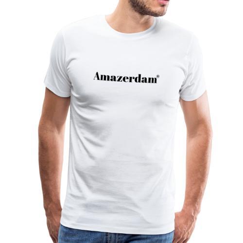 Amazerdam - Männer Premium T-Shirt
