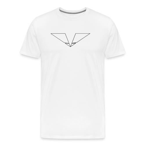 Logo VB - T-shirt Premium Homme