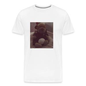 Teddy brov - Men's Premium T-Shirt