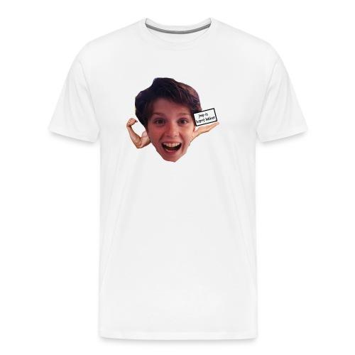 Joep - Mannen Premium T-shirt