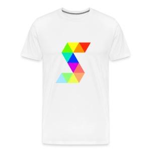 StoneWard - T-Shirt - MAN - Mannen Premium T-shirt