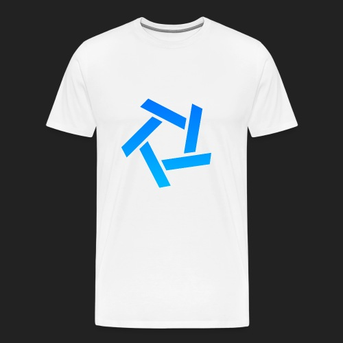 Gameonline Luvtröja Premium Unisex - Premium-T-shirt herr