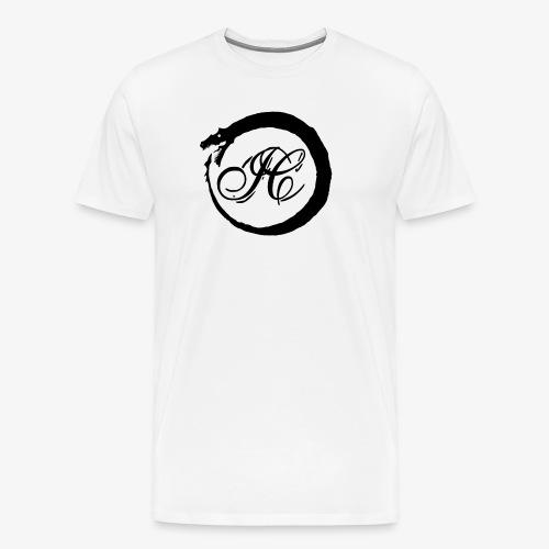 IshakCagalaga - Männer Premium T-Shirt