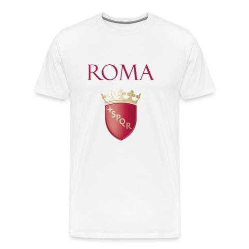 Rome - Men's Premium T-Shirt