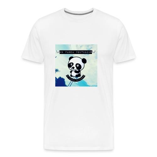 IMG_20161104_141052 - T-shirt Premium Homme