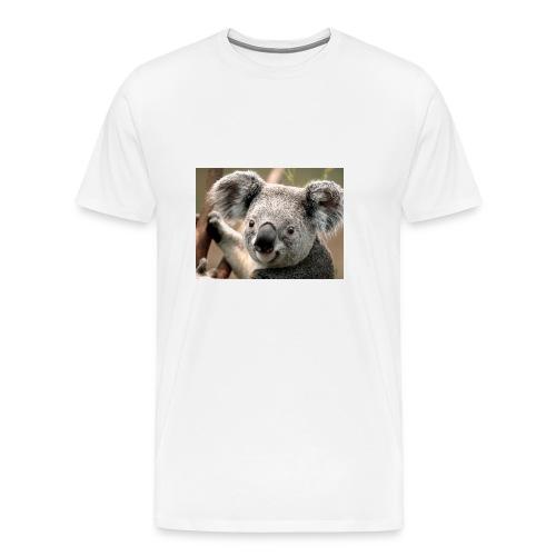 Koala - T-shirt Premium Homme