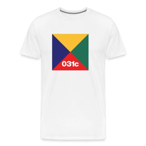 multicolor - T-shirt Premium Homme