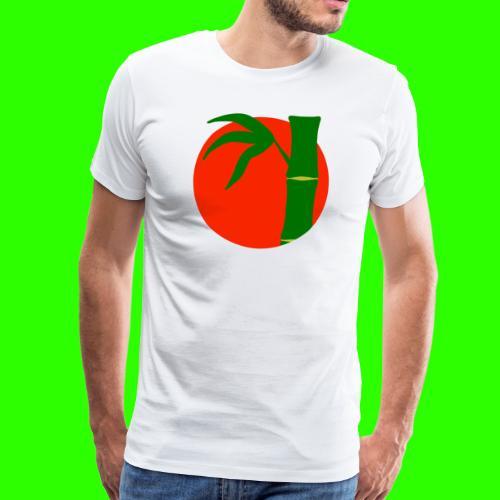 BAMBOU - T-shirt Premium Homme