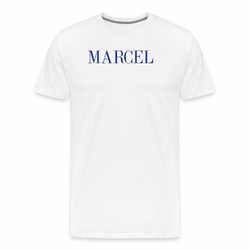 MARCEL - T-shirt Premium Homme