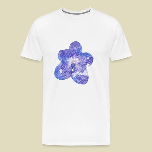 Vanda No.1 - Männer Premium T-Shirt