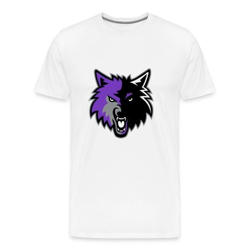 Weax Case Galaxy s5 - Mannen Premium T-shirt