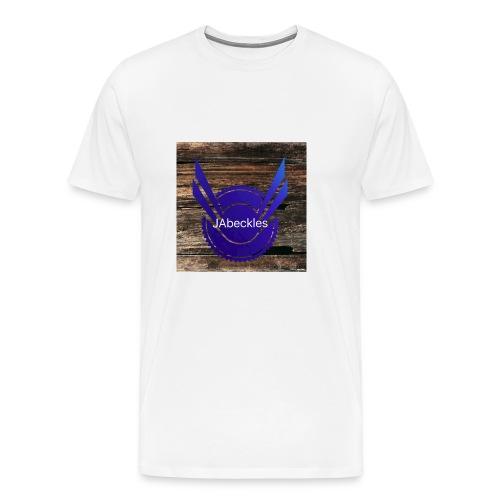 JAbeckles - Men's Premium T-Shirt