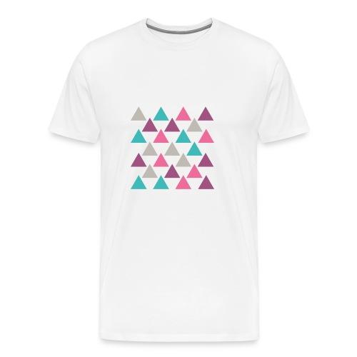 Tanchima Ksia 3 - Männer Premium T-Shirt