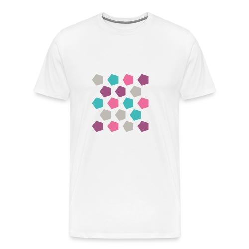 Tanchima Ksia 5 - Männer Premium T-Shirt