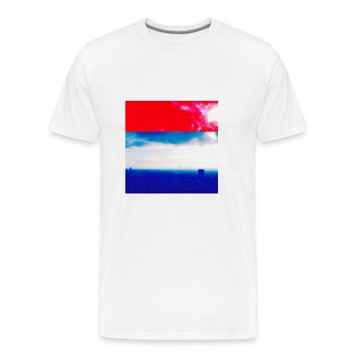 Paris Ciel - T-shirt Premium Homme