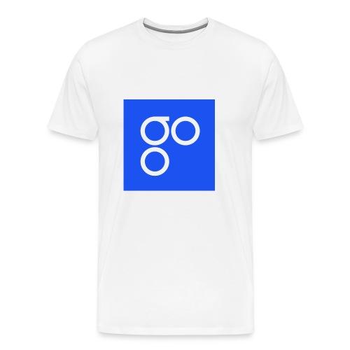 OmiseGo - Männer Premium T-Shirt