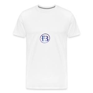 1st - Men's Premium T-Shirt