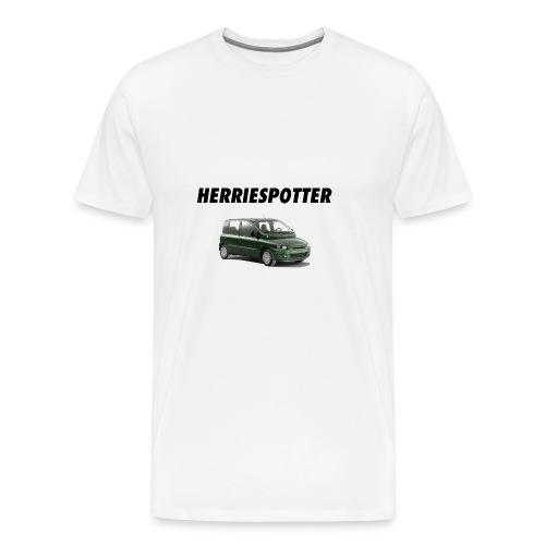 Herriespotter - Multipla - Mannen Premium T-shirt