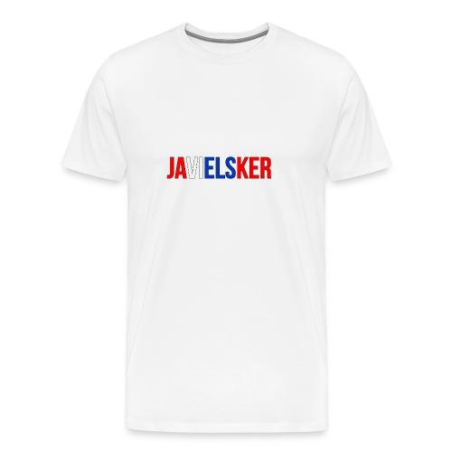 JAVIELSKER - Men's Premium T-Shirt